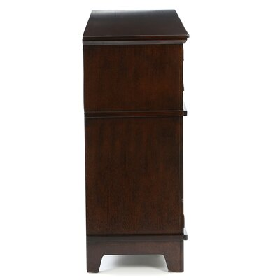 Standard Furniture Sonoma Standard 7 Drawer Dresser