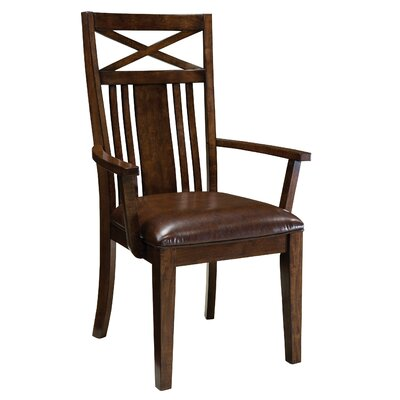 Standard Furniture Sonoma Arm Chair
