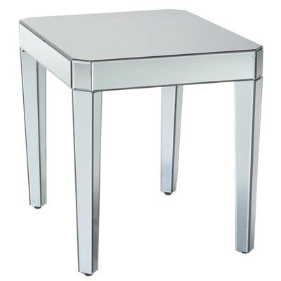 Standard Furniture Parisian End Table
