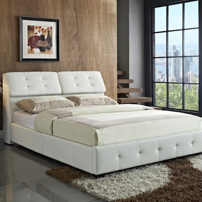 Standard Furniture Magnum Platform Bed