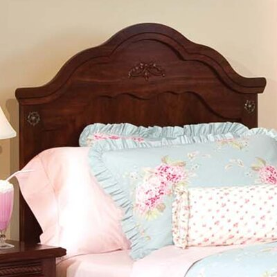 full double kids headboards wayfair. Black Bedroom Furniture Sets. Home Design Ideas