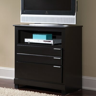 Infinity 2 Drawer Media Chest
