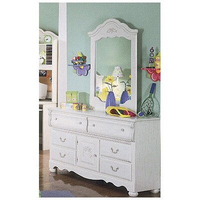Standard Furniture Diana Headboard Panel Bedroom Collection