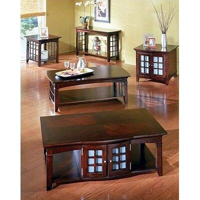 Standard Furniture Glasgow Coffee Table Set