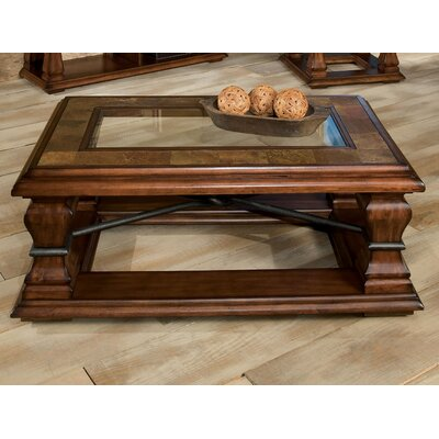 Standard Furniture Breckenridge Coffee Table