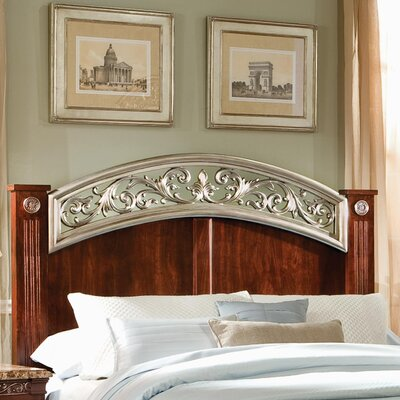 Standard Furniture Triomphe Panel Headboard