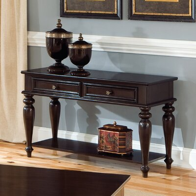 Standard Furniture Java Console Table