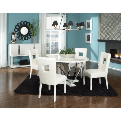 Standard Furniture Meridian 5 Piece Dining Set
