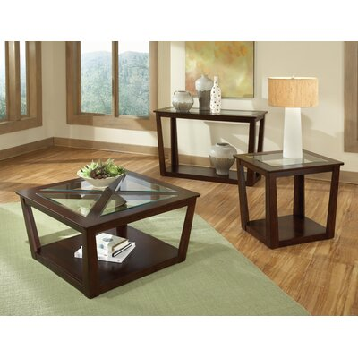 Standard Furniture Cityview Coffee Table Set