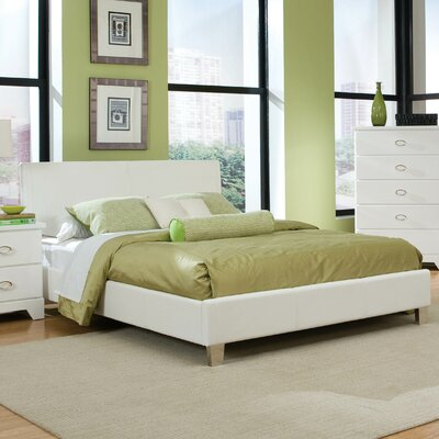 Standard Furniture Meridian Platform Bed