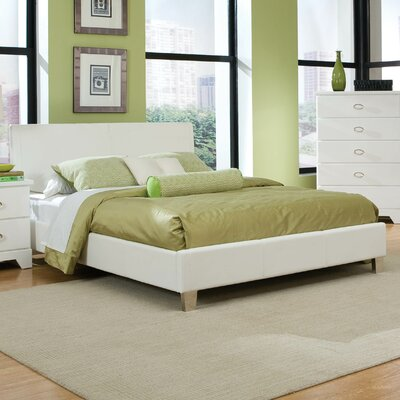 Standard Furniture Meridian Panel Bed