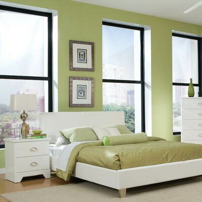 Standard Furniture Meridian Platform Bedroom Collection