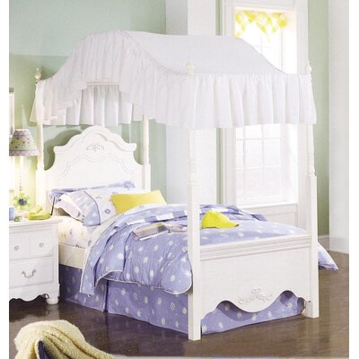 Diana Poster Bed