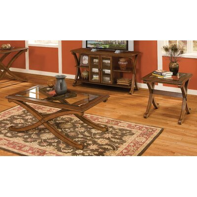 Standard Furniture Granada Coffee Table Set
