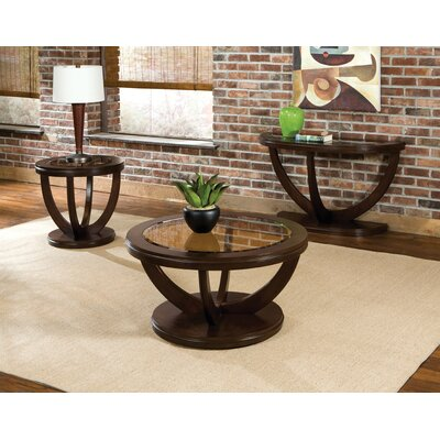 Standard Furniture La Jolla Coffee Table Set
