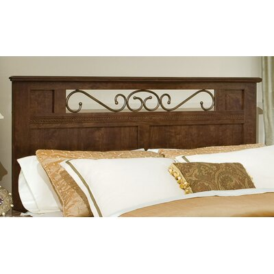 Standard Furniture Santa Cruz Panel Headboard