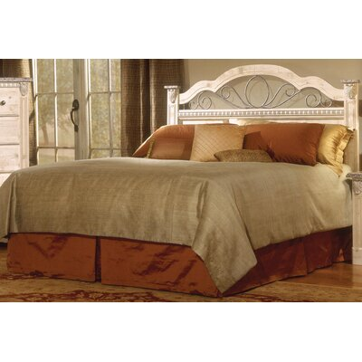 Standard Furniture Seville Four Poster Bedroom Collection