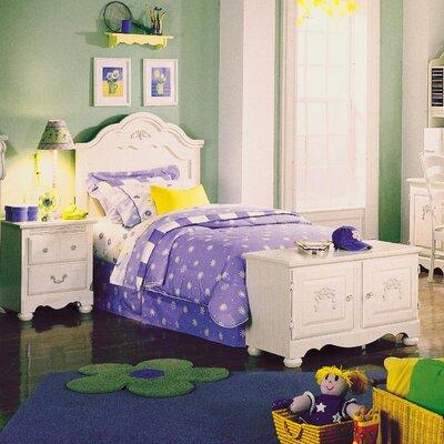 Diana headboard panel bedroom collection wayfair for Diana bedroom set