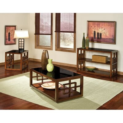 Standard Furniture Hamilton Coffee Table Set