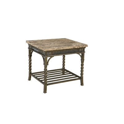 Standard Furniture Cristiano End Table
