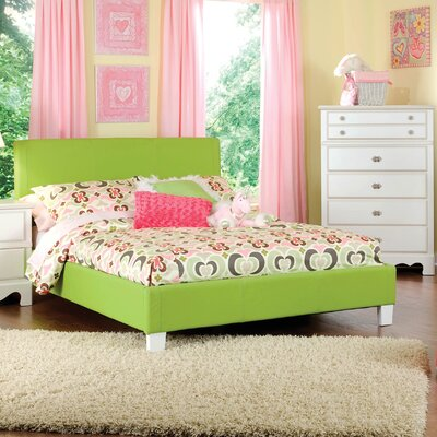 Standard Furniture Fantasia Upholstered Bed