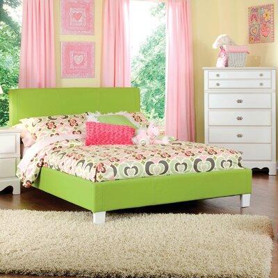 Standard Furniture Fantasia Upholstered Bed Amp Reviews