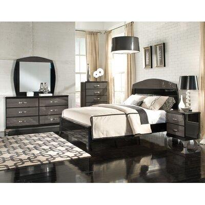 Decker Bedroom Collection