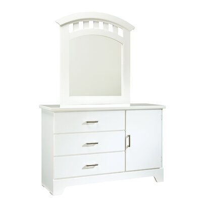 Standard Furniture Free 2 B 3 Drawer Standard Door Dresser
