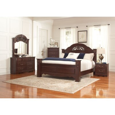 Carrington Bedroom Collection