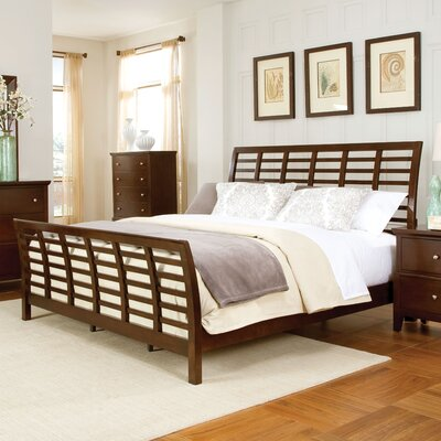 Standard Furniture Scottsdale Sleigh Bedroom Collection