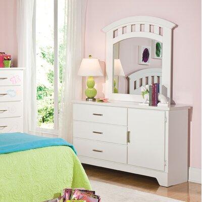 Standard Furniture Free 2 B 3 Drawer Standard Door Dresser