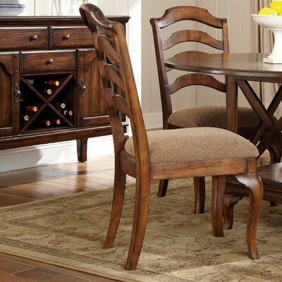 Standard Furniture Crossroads Side Chair