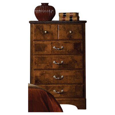 Standard Furniture San Miguel 5 Drawer Chest