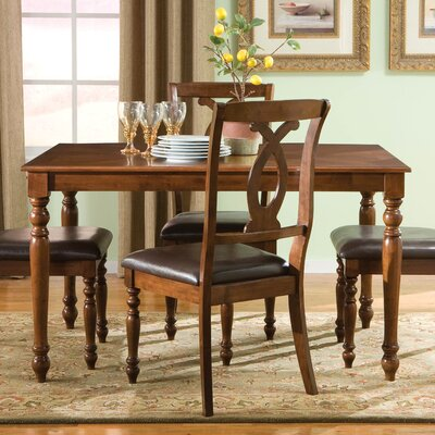 Standard Furniture Gatsby 5 Piece Dining Set