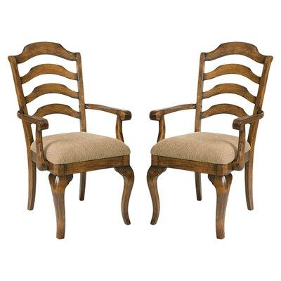 Standard Furniture Crossroads Arm Chair Reviews Wayfair