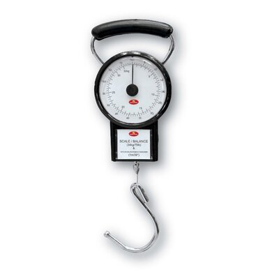 Austin House Travel Scale