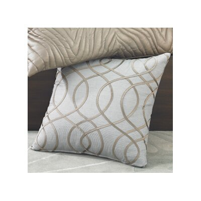 Paola Helix Embellishment Decorative Pillow