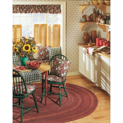 Colonial Mills Midnight Deep Forest Rug