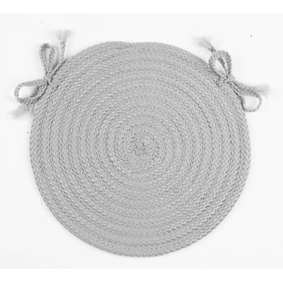 Colonial Mills Spring Meadow Round Braided Chair Pad