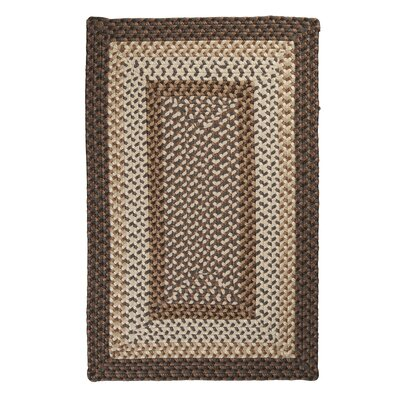 Colonial Mills Tiburon Dockside Braided Indoor/Outdoor Rug