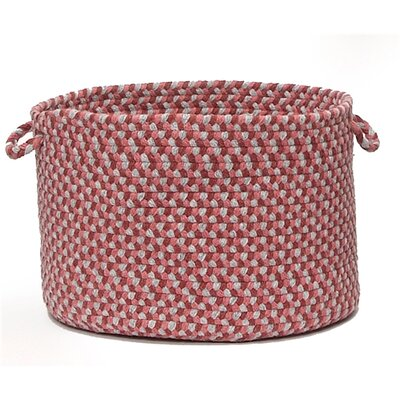 Colonial Mills Boston Common Braided Utility Basket