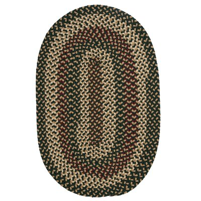 Brook Farm Winter Greens Indoor/Outdoor Rug