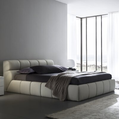 Rossetto USA Cloud Platform Bed