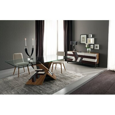 Rossetto USA Venice Side Chair