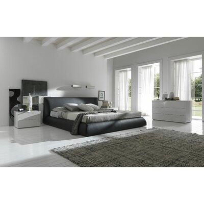 Rossetto USA Coco Platform Bed