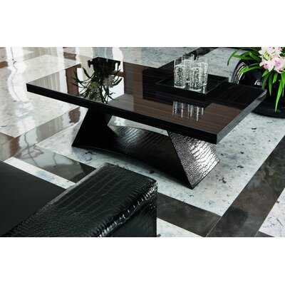 Rossetto USA Nightfly Coffee Table