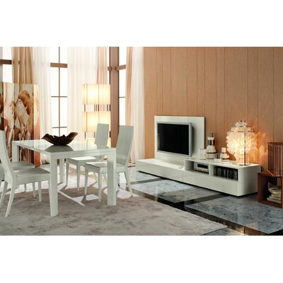 Rossetto USA Nightfly Dining Table