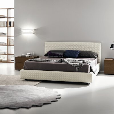 Rossetto USA Infinity Platform Bed