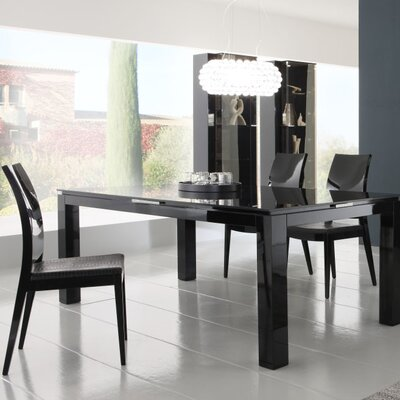 Rossetto USA Diamond Dining Table