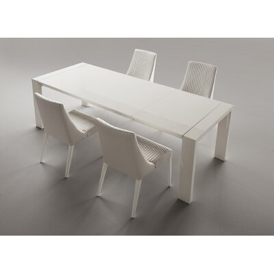 Rossetto USA Domino 5 Piece Dining Set